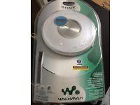 Sony CD Walkman D-EJ250