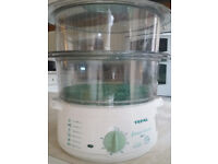 Food steamer in perfect condition, 1 Litre