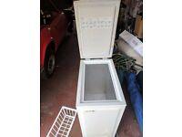 Norfrost C2AEW-B Slimline chest freezer