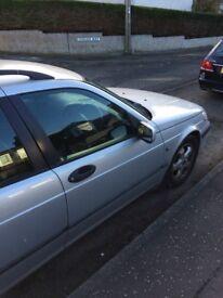 Saab 9-5 Estate, 2.3 Litre, Turbo, Automatic, (2000 Reg)