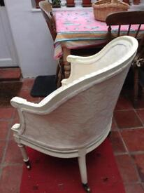 French 1920's Chair
