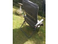 2 Garden Chairs For Sale