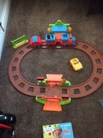 Children's toys for sale in good condition and full working order