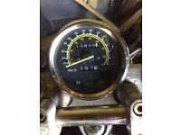 Lovely Chopper style low rider cruiser economical Lifan 250cc motorbike
