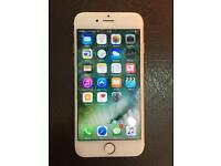 iPhone 6S - 16 GB Excellent Condition Available in Rose Gold Colour
