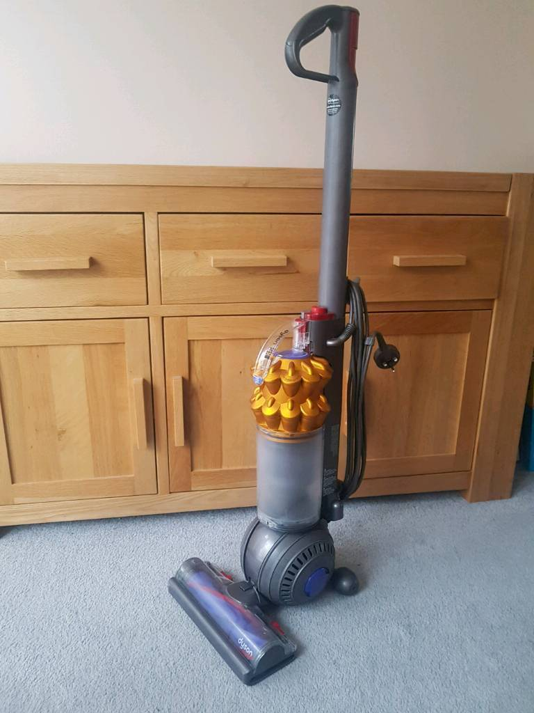DYSON DC50 LIGHTWEIGHT COMPACT VACUUM CLEANER £75