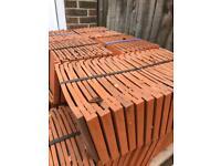 Roof tiles - 41 packs (new)
