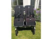 Bugaboo Donkey with lots of kit for sale