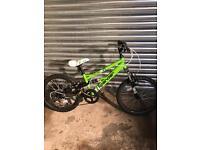 20 inch wheel kids bike