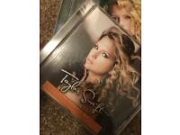 Taylor swift CD's