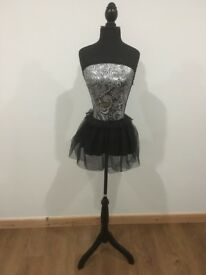 Ballet mannequin