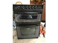Cannon Stratford freestanding Gas oven & hob