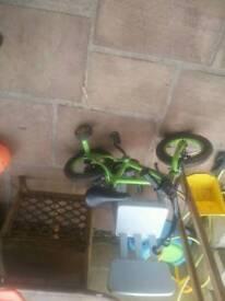 boys marvin monkey bike