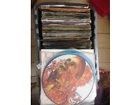 Vinyl hardcore