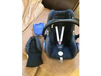 Infant baby car seat - Maxicosi Cabriofix