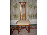 RETRO-STYLE 1980's KESTERPORT CHAIRS!