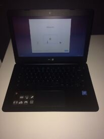 Chrome book laptop for sale