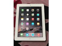 Apple iPad 2 32gb wifi excellent condition