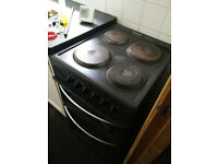 Belling cooker