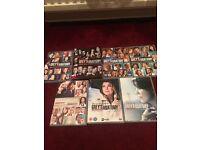 Greys Anatomy DVDs Series 6-12