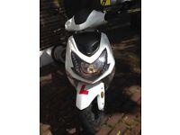 Lexmoto fmx 125 cc 2015 bargian