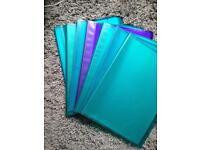 A3 Art Portfolio Folders x7
