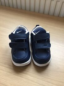 Toddlers Nike Trainers