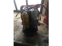 professional lead welding kit