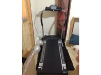 Treadmills for sale only on £100