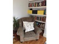 Free vintage armchair