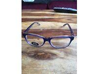 Balmain and Tommy Hilfiger glasses
