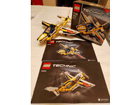 LEGO - Technic Plane