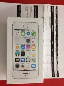 Iphone 5s - new, unwrapped