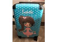 Clarabella cabin suitcase ISABELLE