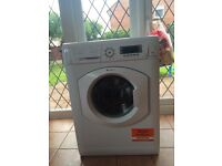 1 year old washing machine for sale. Intermittent problem easily repairable. £50 ONO