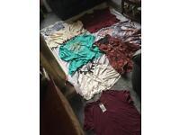 Bundle ladies clothes size 12-14 brand new 9 item £18
