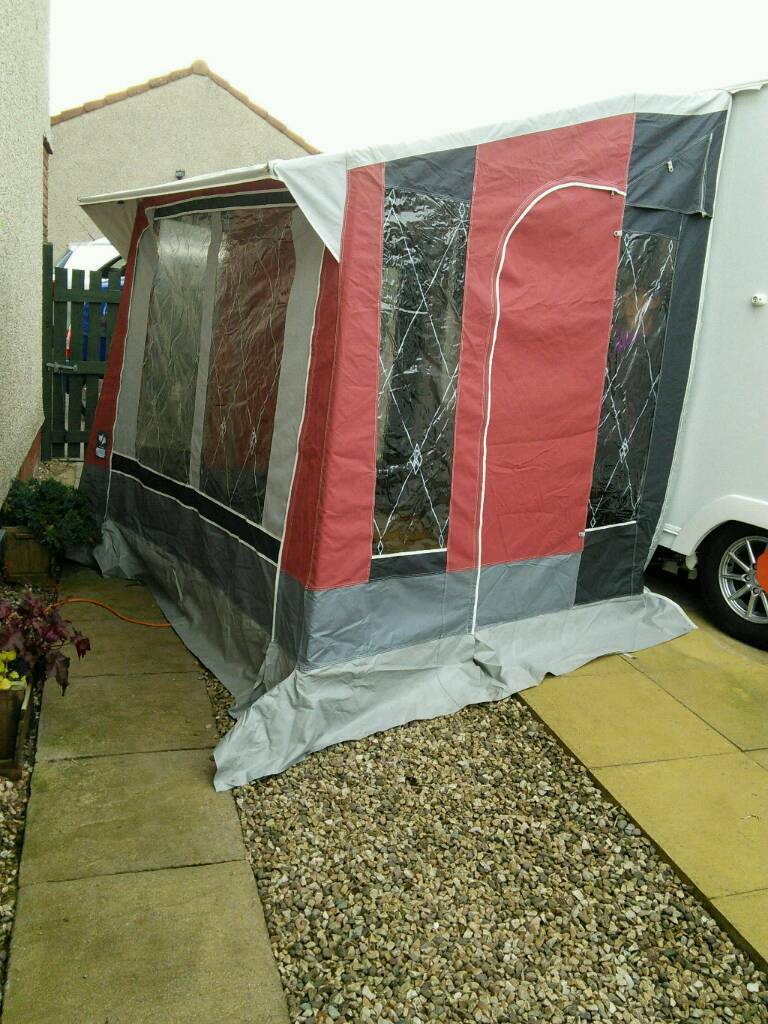 Trio Sport Porch Awning | in Glenrothes, Fife | Gumtree