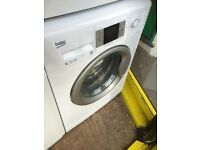 Beko 8kg washing machine £145 can deliver