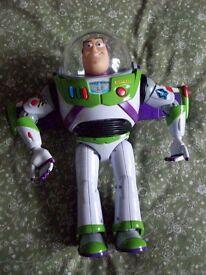 Buz Light-year large toy
