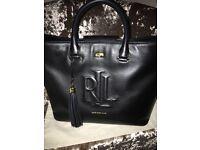 Authentic Ralph Lauren Handbag 100% Genuine