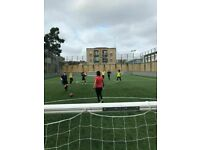 Women's Football in Central London / All players welcome