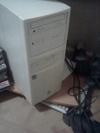 computer and games