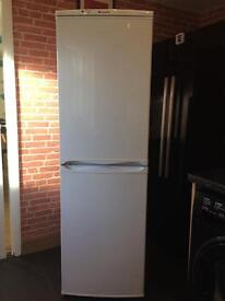 HOTPOINT FRIDGE FREEZER (can deliver if local)