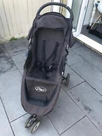 City Micro Baby Jogger Buggy