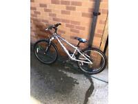 BLADE SHOGUN BIKE 24 inch wheeled mountain bike