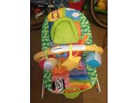 Baby Bouncer: Good as Brand New Condition