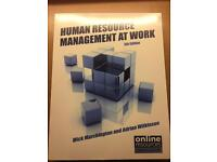 Human resource management at work 5th edition