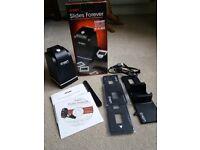 ION Audio Slides Forever USB 35 mm Slide & Negative 5 MP Scanner with Rapid Slide Feeder