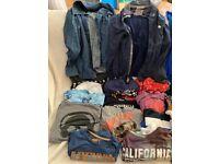 Boys Aged 10 Clothes Bundle
