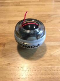 Power ball gyro (powerball gyroscope) signature series